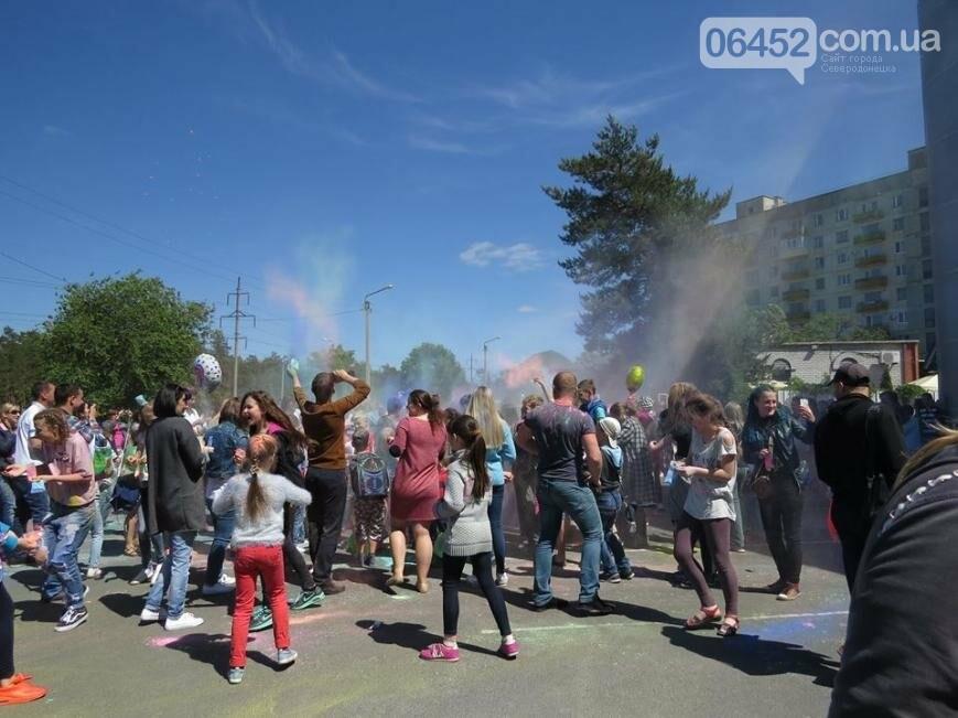 """В Северодонецке открыли контактный зоопарк """"Хуторок"""" (фото), фото-1"""