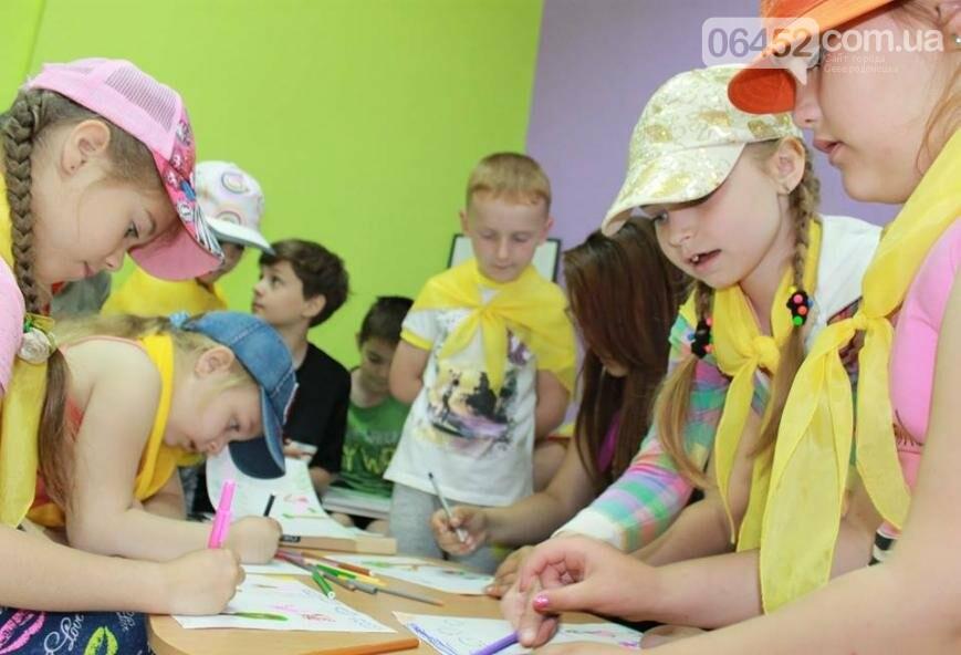 Юных северодончан обучали праву (фото), фото-7