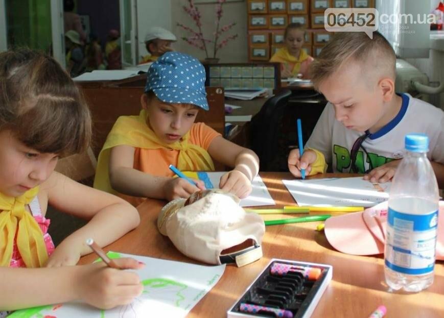 Юных северодончан обучали праву (фото), фото-2