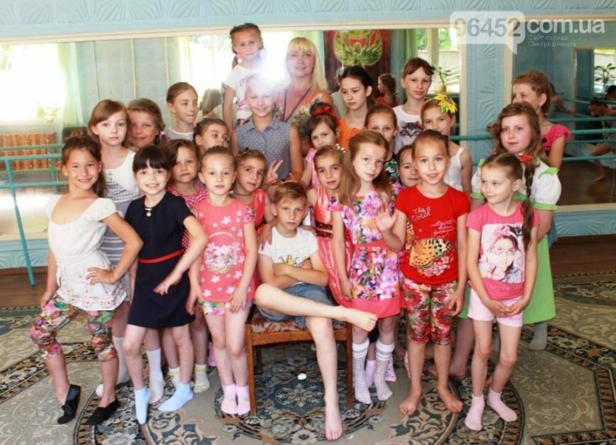 Праздник маленьких принцесс прошел в Северодонецке (фото), фото-2