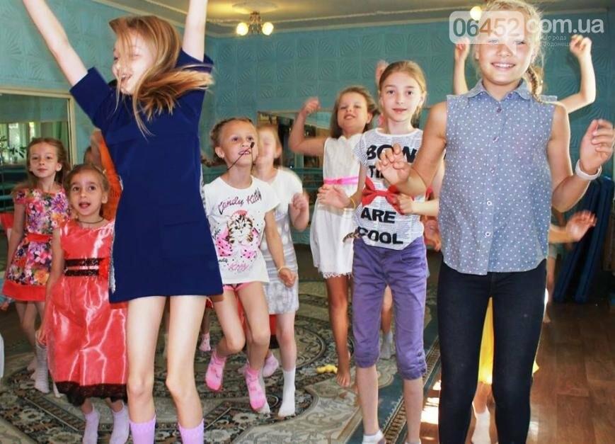 Праздник маленьких принцесс прошел в Северодонецке (фото), фото-7