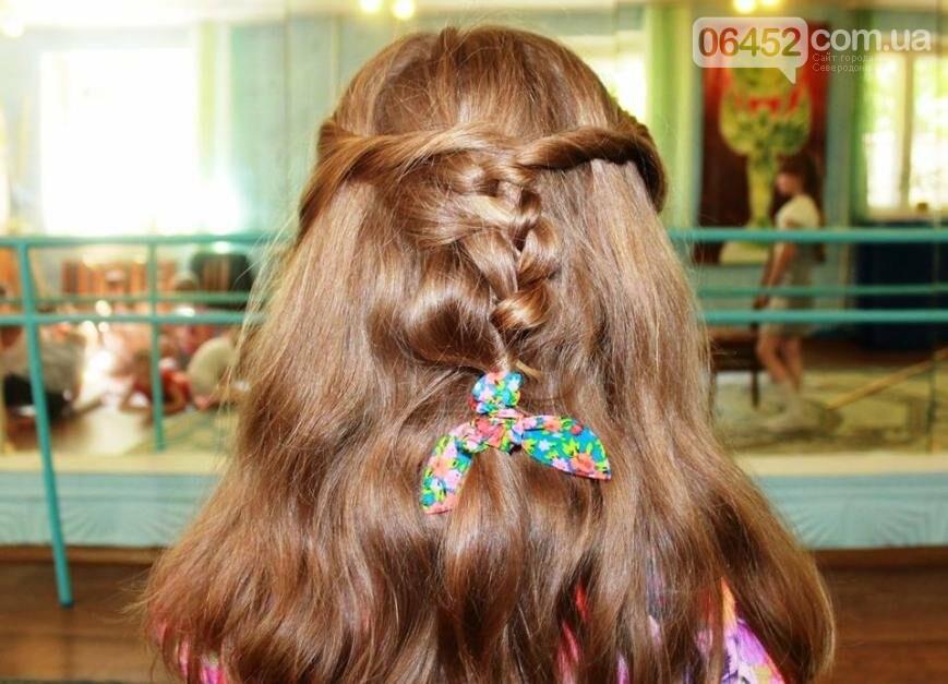 Праздник маленьких принцесс прошел в Северодонецке (фото), фото-6