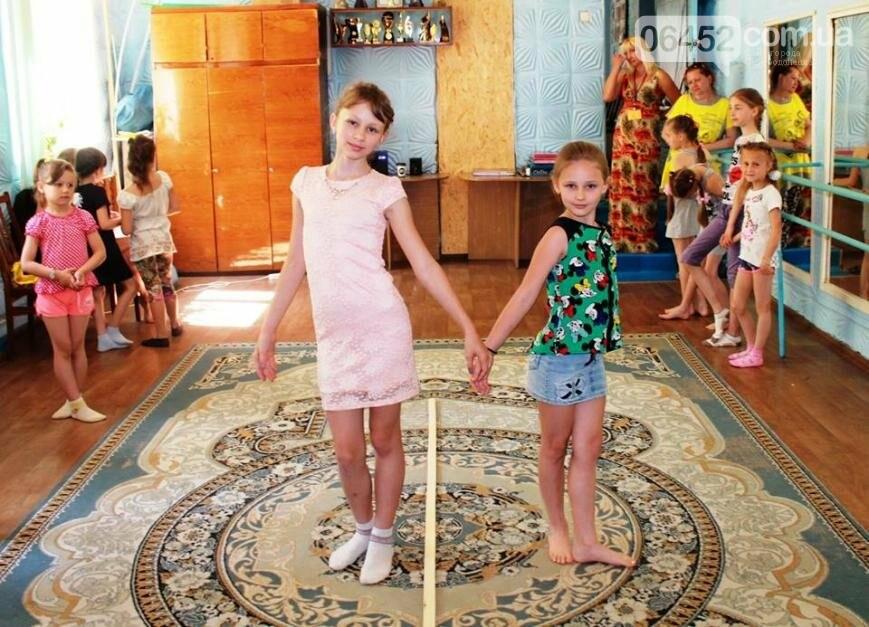Праздник маленьких принцесс прошел в Северодонецке (фото), фото-8