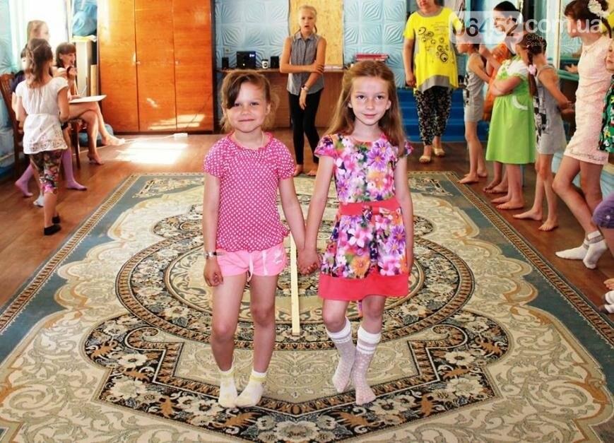Праздник маленьких принцесс прошел в Северодонецке (фото), фото-4