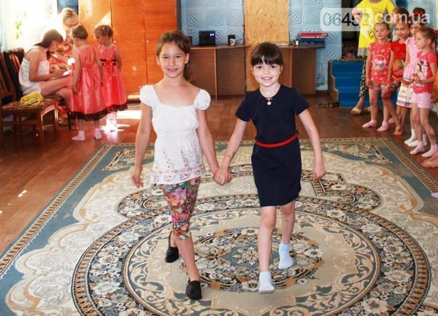 Праздник маленьких принцесс прошел в Северодонецке (фото), фото-3