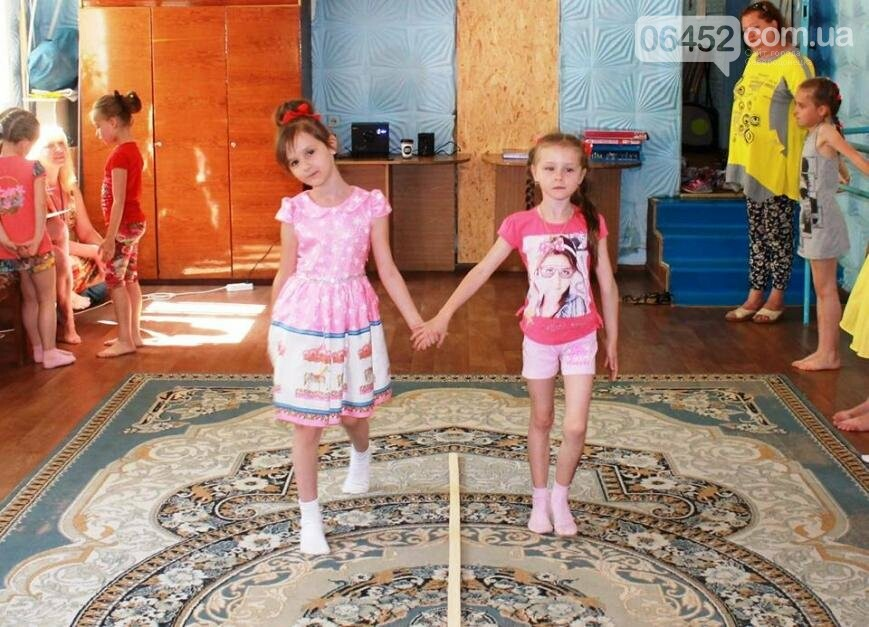 Праздник маленьких принцесс прошел в Северодонецке (фото), фото-1