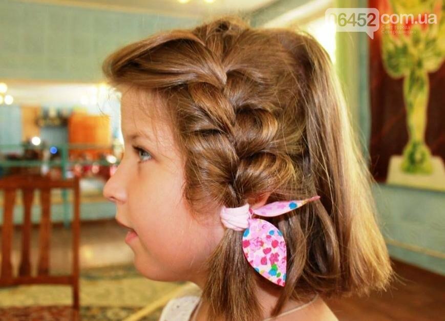 Праздник маленьких принцесс прошел в Северодонецке (фото), фото-10