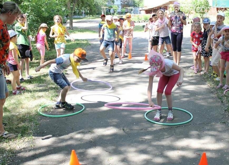 Юные северодончане приняли участие в межклубных спортивных соревнованиях (фото), фото-7