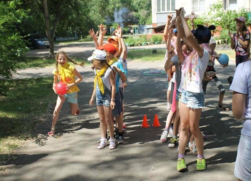 Юные северодончане приняли участие в межклубных спортивных соревнованиях (фото), фото-8