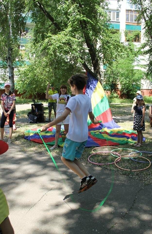 Юные северодончане приняли участие в межклубных спортивных соревнованиях (фото), фото-1