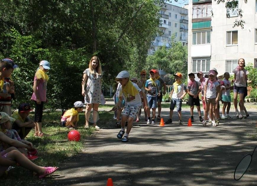 Юные северодончане приняли участие в межклубных спортивных соревнованиях (фото), фото-3