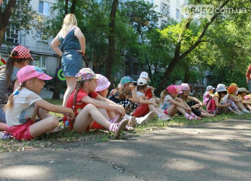 Юные северодончане приняли участие в межклубных спортивных соревнованиях (фото), фото-4