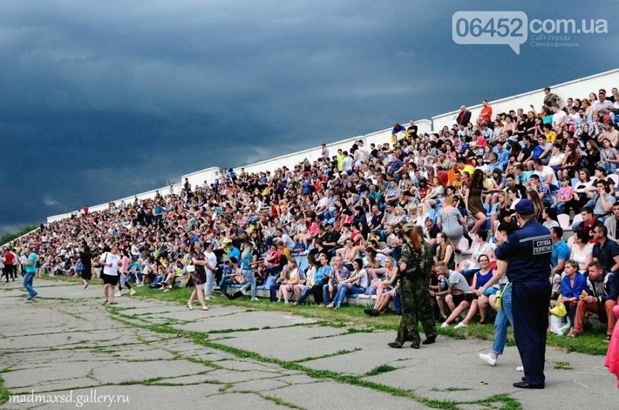 """В Лисичанске прошел концерт """"Океана Эльзы"""" (фото), фото-16"""