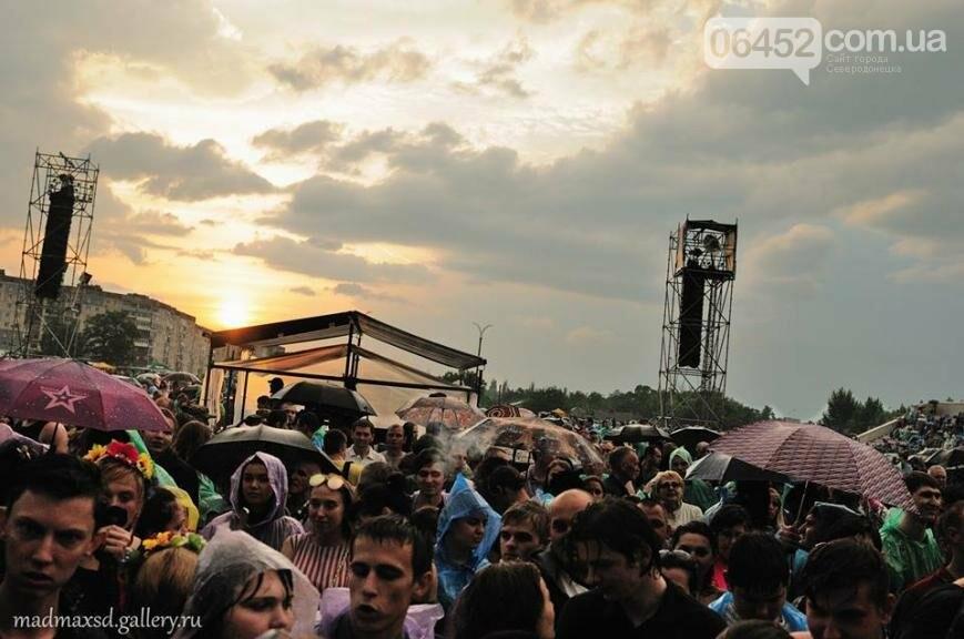 """В Лисичанске прошел концерт """"Океана Эльзы"""" (фото), фото-15"""