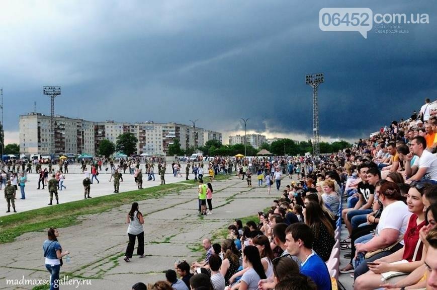 """В Лисичанске прошел концерт """"Океана Эльзы"""" (фото), фото-5"""