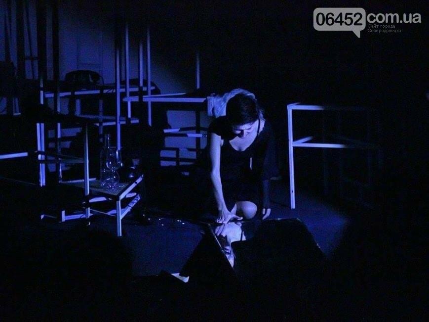 """Невероятная драма """"Голоса"""" на сцене Северодонецка (фото), фото-4"""
