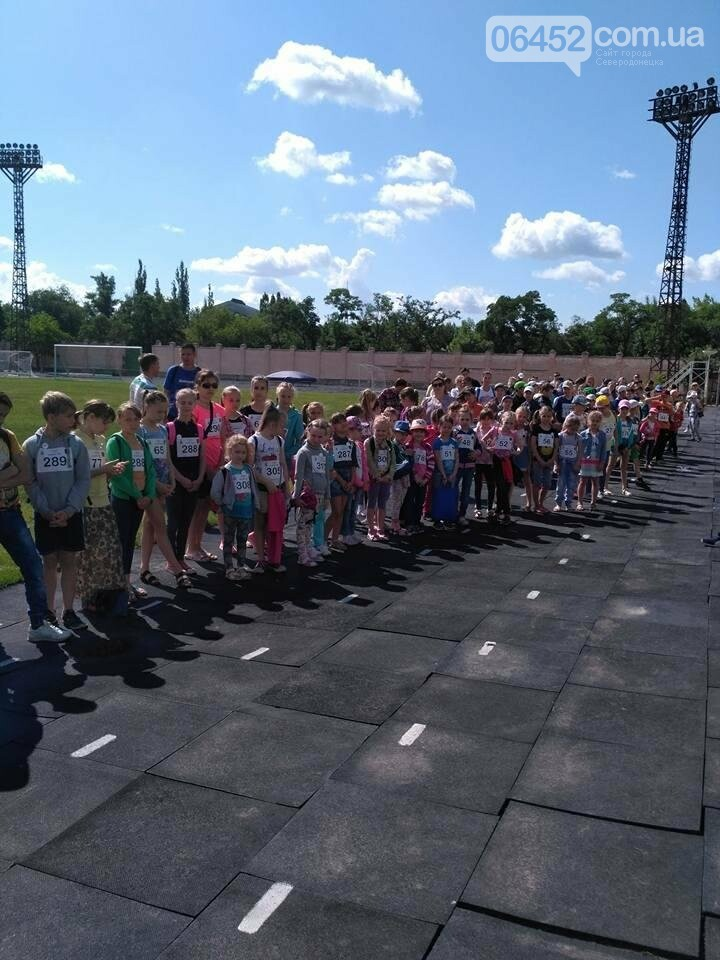 Подошла к концу первая лагерная смена для юных северодонецких спортсменов (фото), фото-10