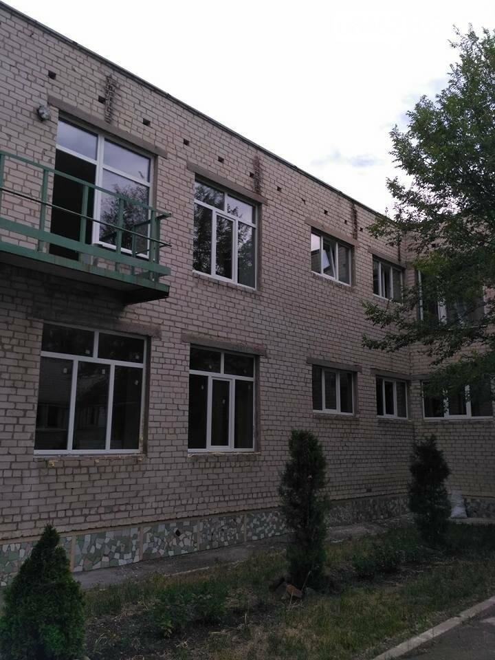 Начат ремонт в северодонецком детском саду №30 (фото), фото-8