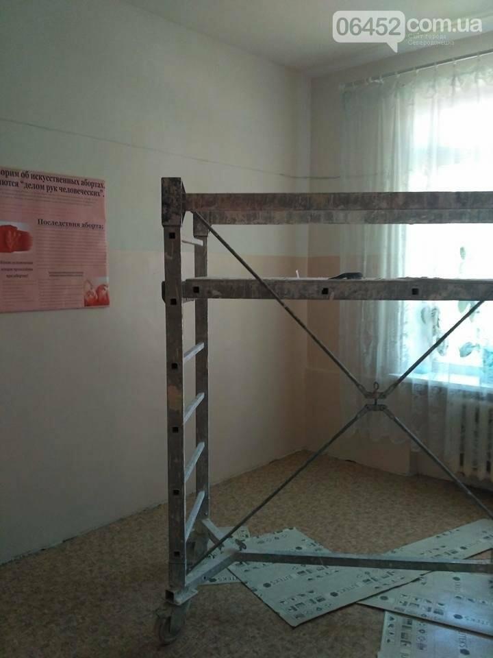 Северодонецкий детский сад №19 получил новое оборудование (фото), фото-5