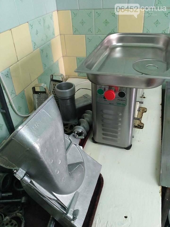 Северодонецкий детский сад №19 получил новое оборудование (фото), фото-6