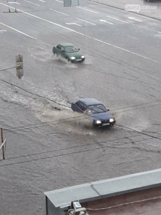 Северодонецк накрыл ураган (фото), фото-16