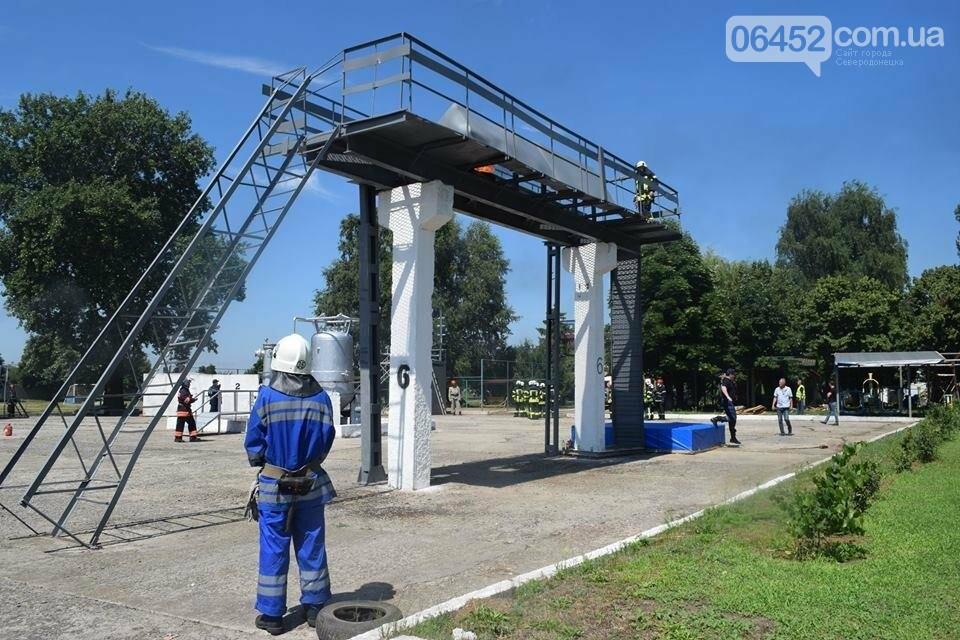 Зам мэра Северодонецка подался в спасатели (фото), фото-11