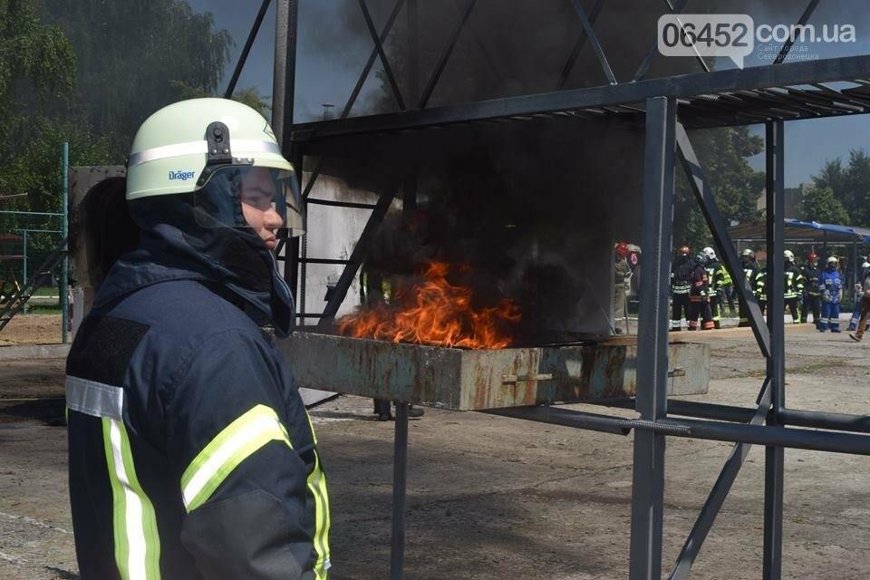 Зам мэра Северодонецка подался в спасатели (фото), фото-5