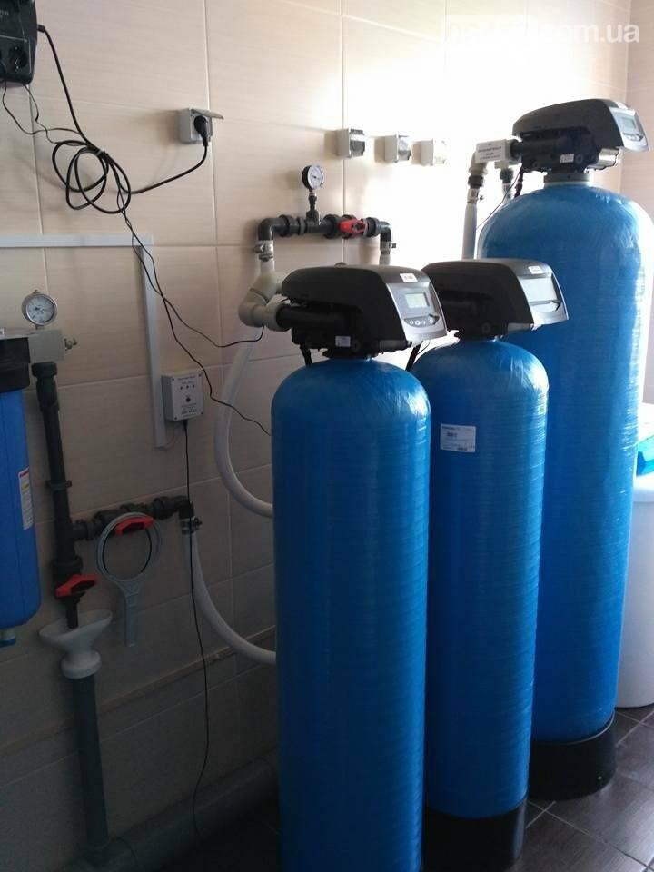 Северодонецкая горбольница получила оборудование для проведения процедуры гемодиализа (фото), фото-4