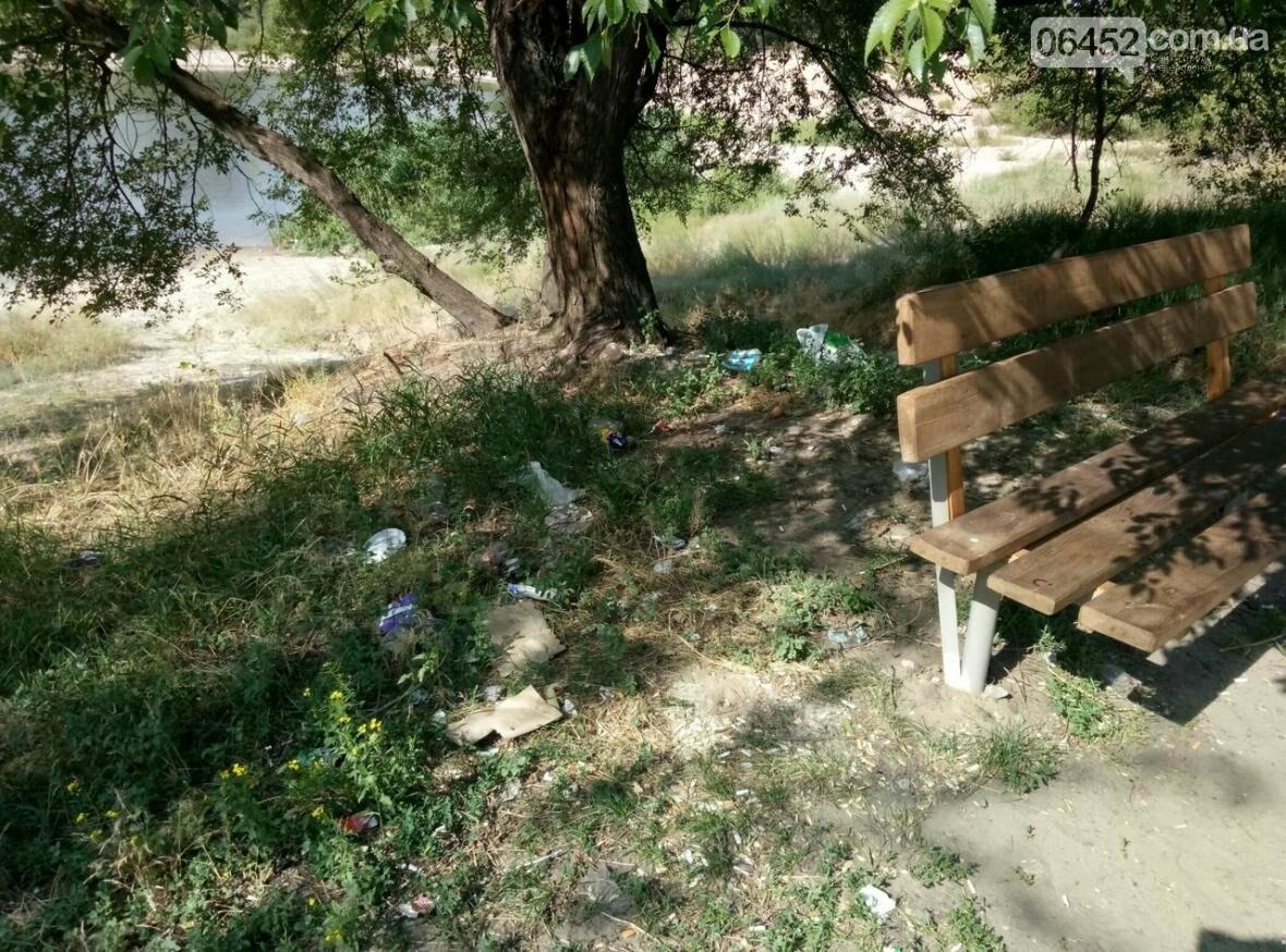 Чистое погрязло в мусоре (фото), фото-4