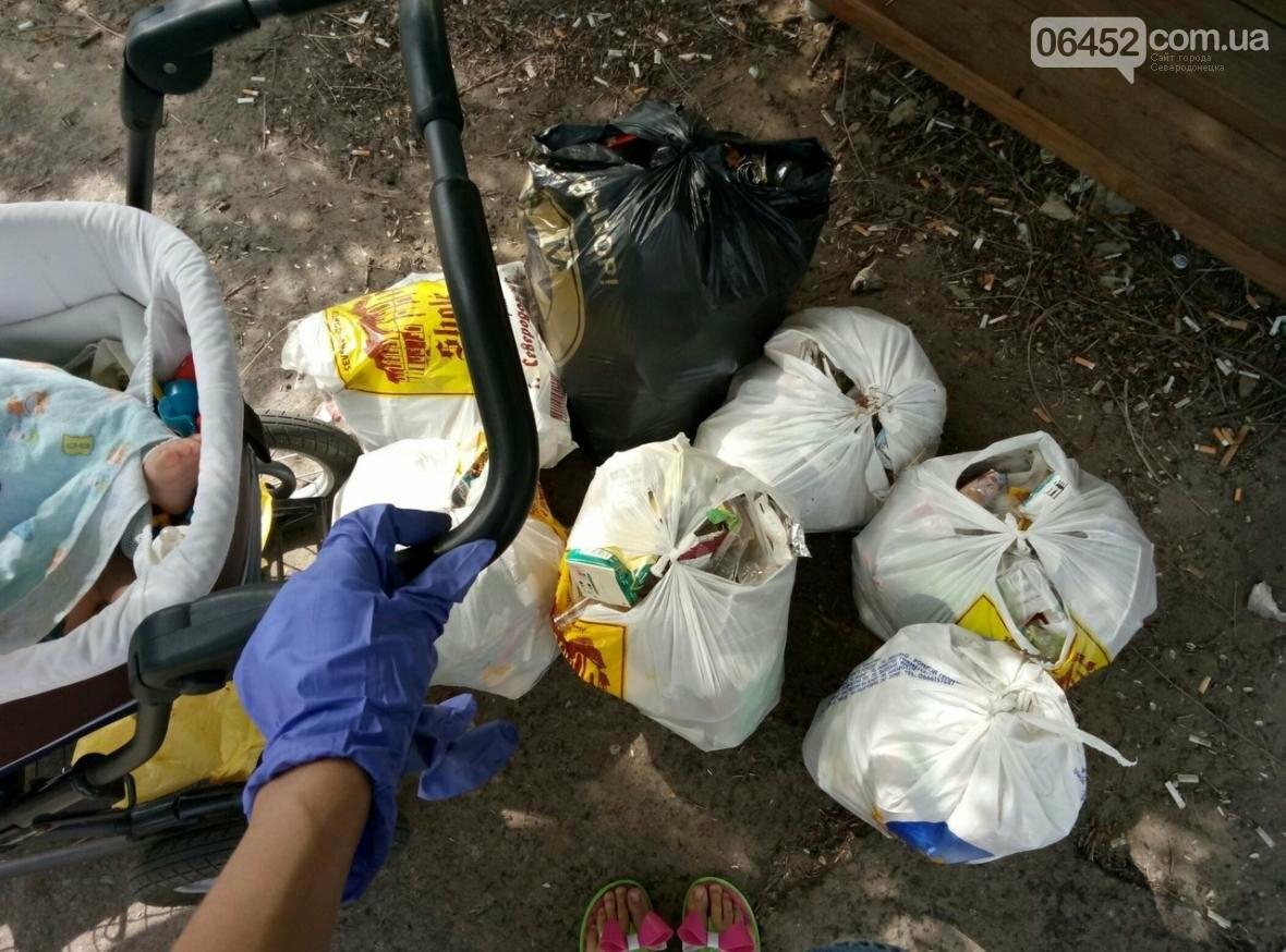 Чистое погрязло в мусоре (фото), фото-1