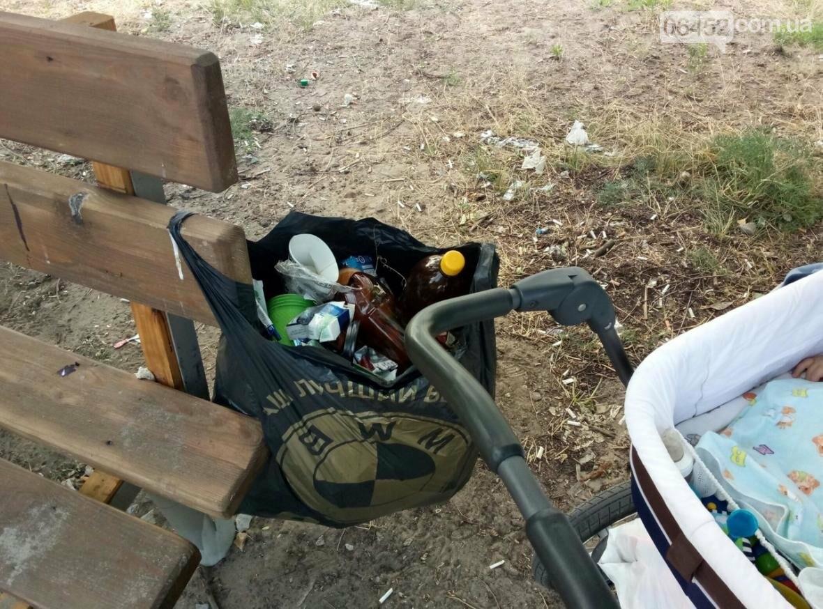 Чистое погрязло в мусоре (фото), фото-5