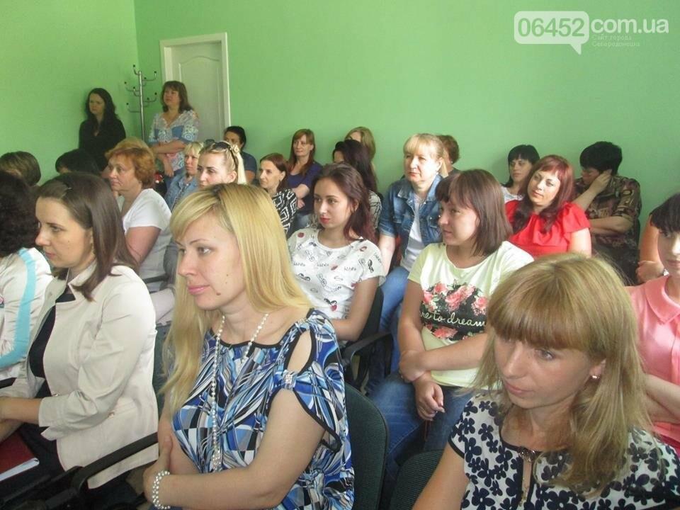 В Северодонецке руководство местной полиции рассказало о своих успехах, фото-2