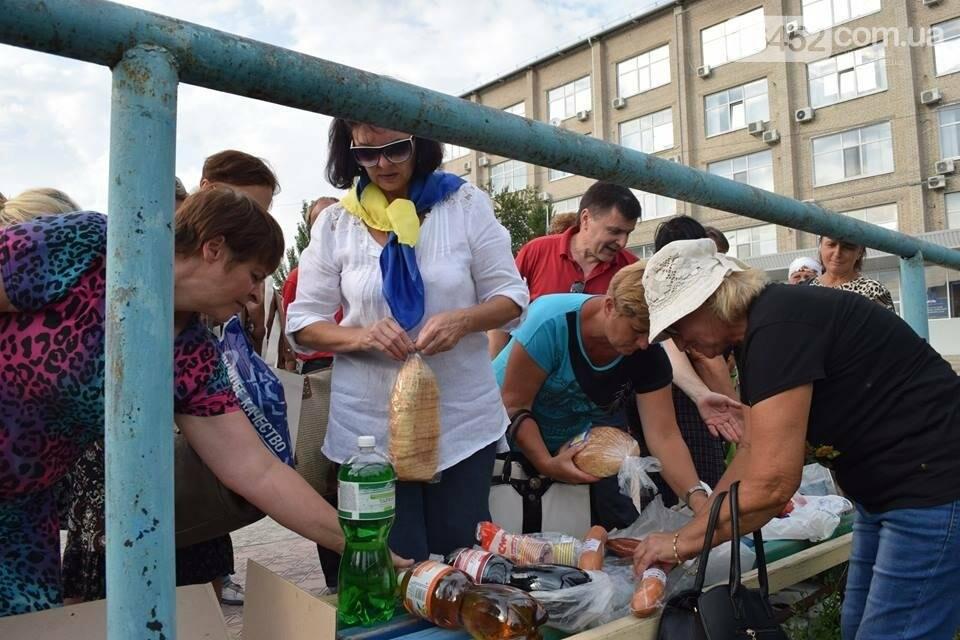 Пригеба считает отключения света в Боброво диверсией (фото), фото-3