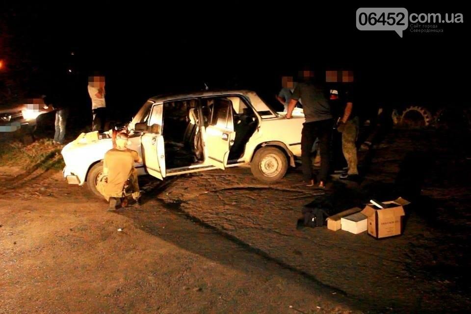 В Северодонецке полицейские предотвратили заказное убийство бизнесмена (фото), фото-3