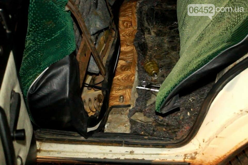 В Северодонецке полицейские предотвратили заказное убийство бизнесмена (фото), фото-4