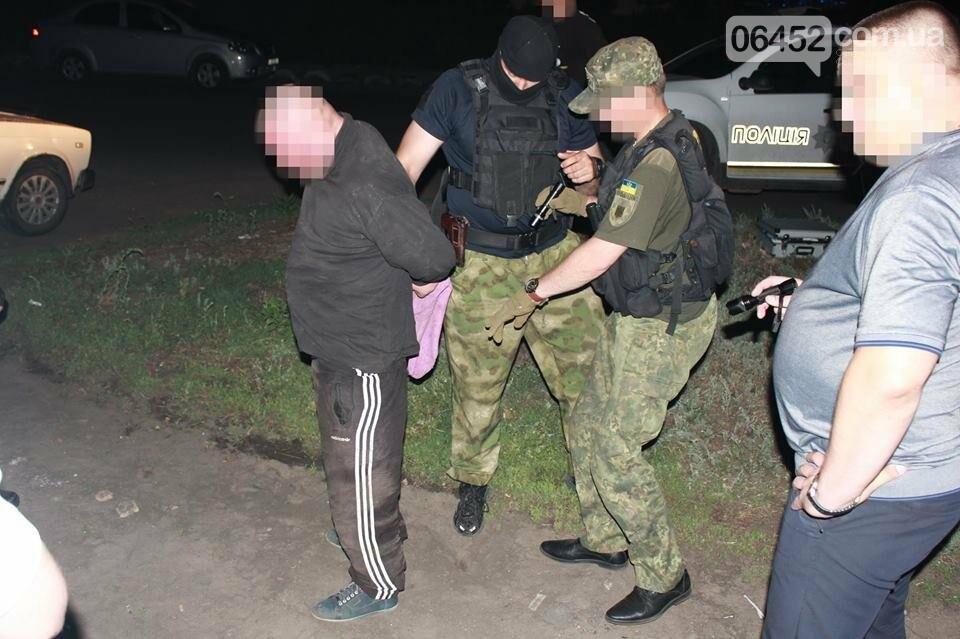 В Северодонецке полицейские предотвратили заказное убийство бизнесмена (фото), фото-5