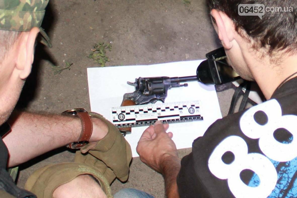 В Северодонецке полицейские предотвратили заказное убийство бизнесмена (фото), фото-7