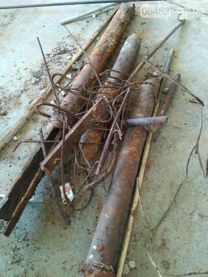 Начат ремонт северодонецкой водолечебницы (фото), фото-10