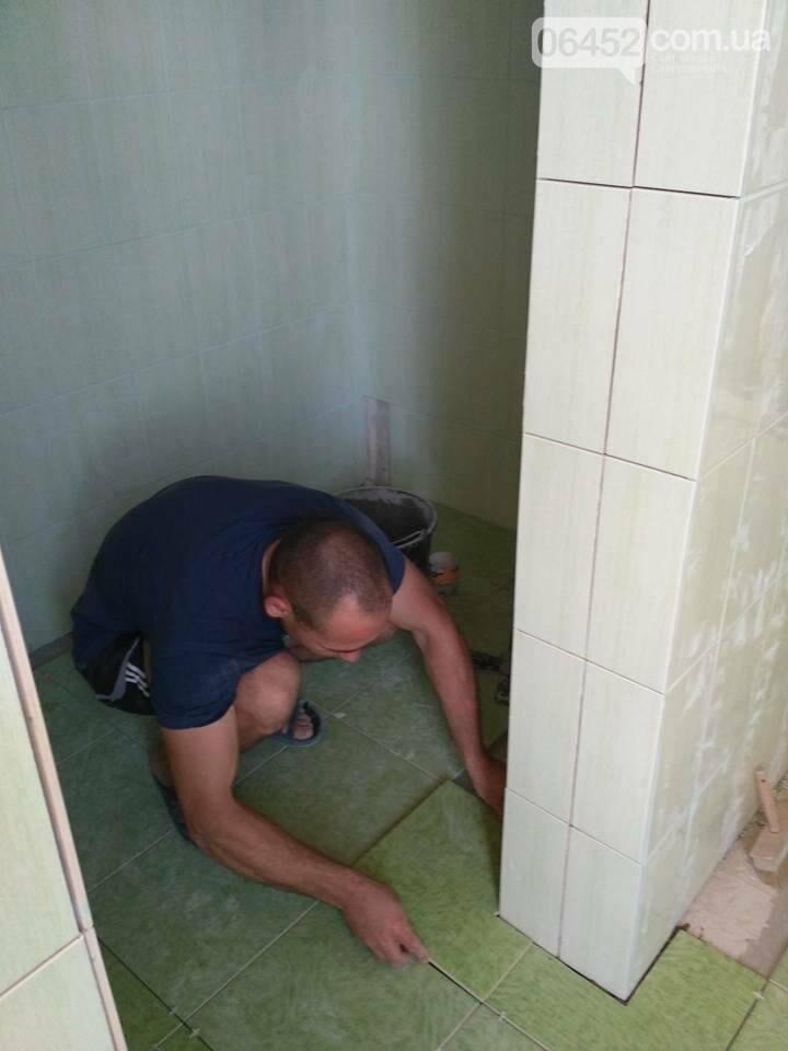 В детском саду №10 начат ремонт (фото), фото-5