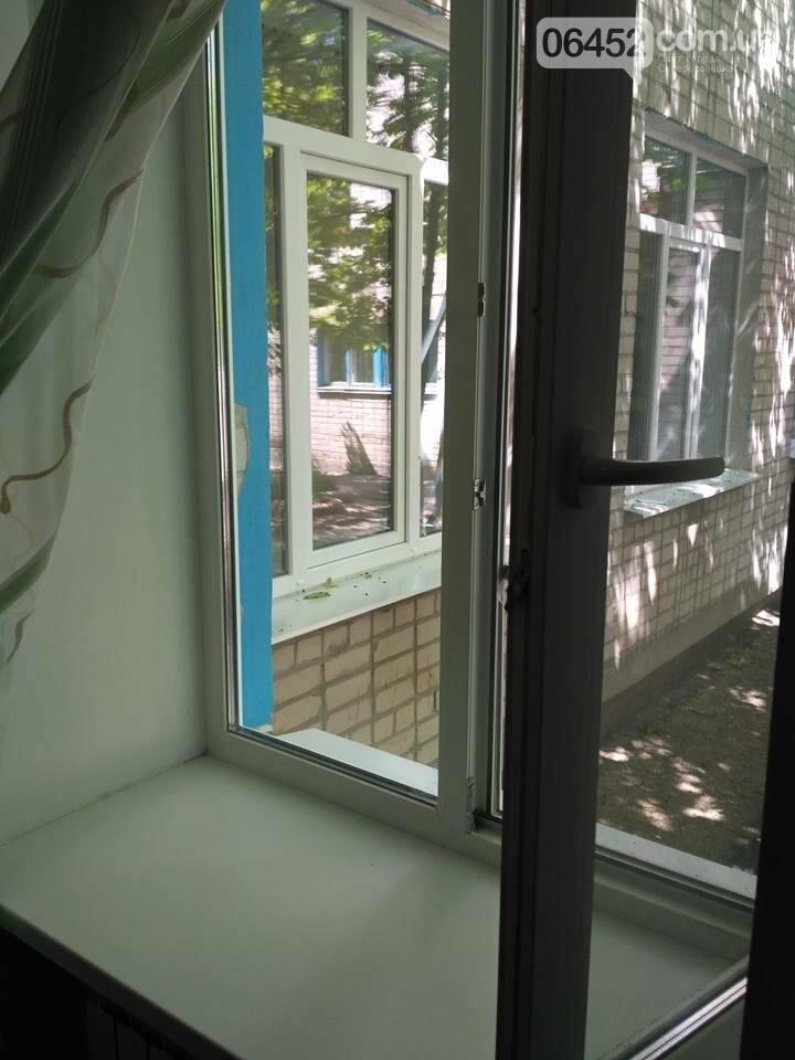 В детском саду №10 начат ремонт (фото), фото-9