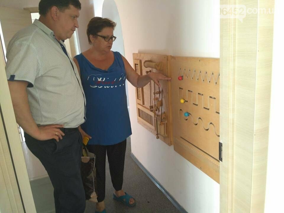 В Северодонецке центр для детей-аутистов расширяет горизонты (фото), фото-4