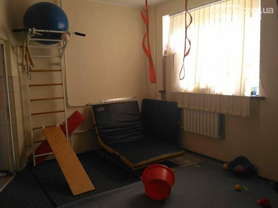 В Северодонецке центр для детей-аутистов расширяет горизонты (фото), фото-5