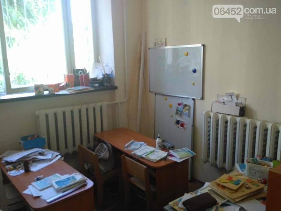 В Северодонецке центр для детей-аутистов расширяет горизонты (фото), фото-7