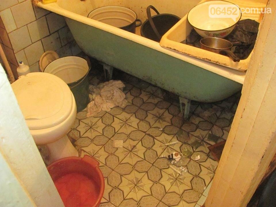 В Лисичанске накрыли наркопритон (фото), фото-2