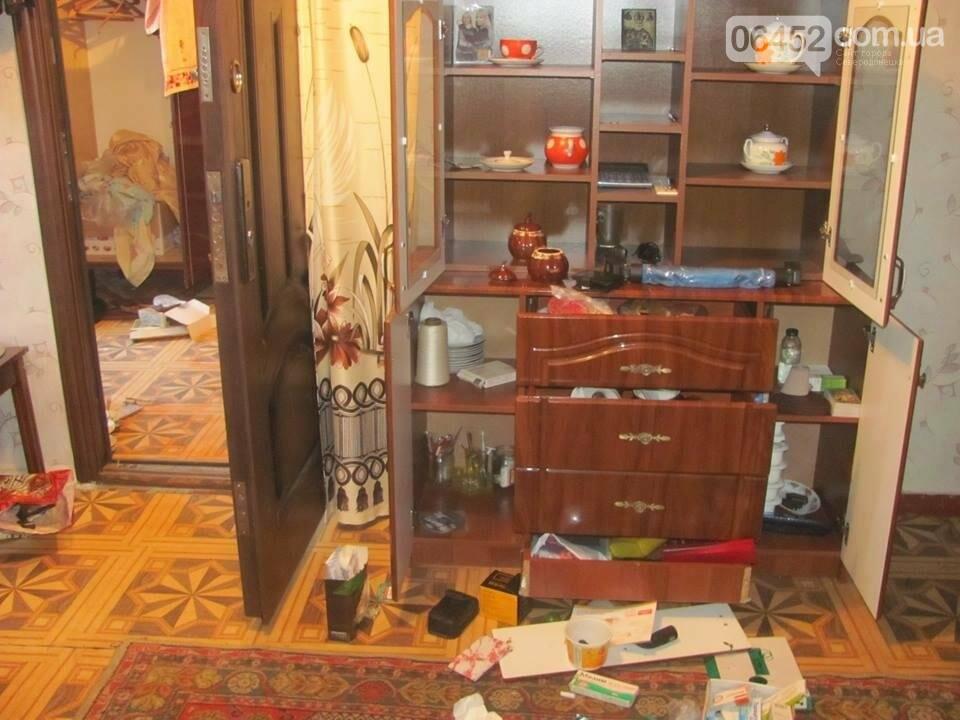 В Лисичанске накрыли наркопритон (фото), фото-10