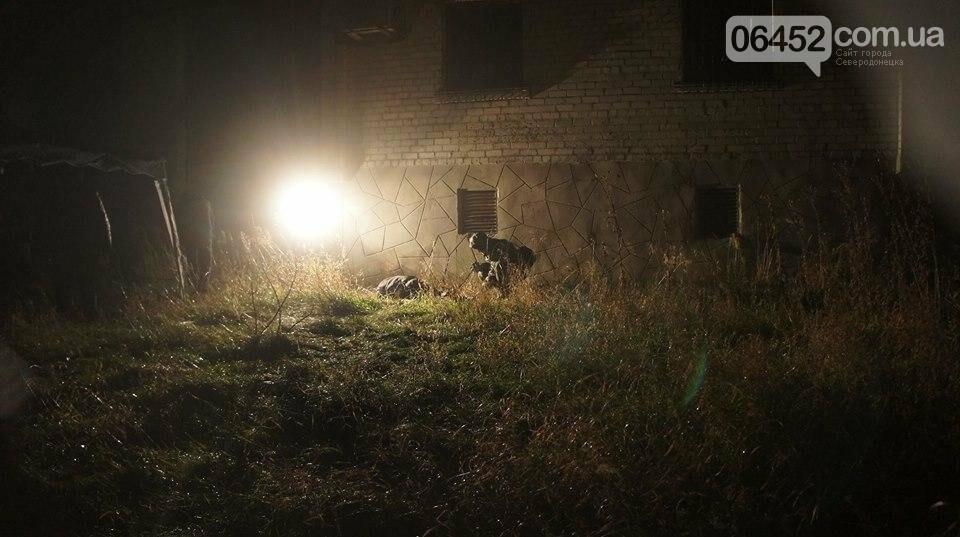 Советника мэра Северодонецка убили ударом по голове (фото), фото-7