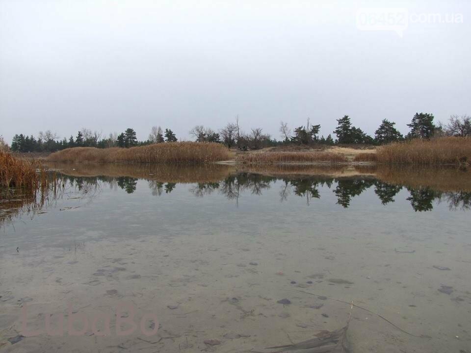 "Северодончанка: ""Парковому озеру пришел кирдык"" (фото), фото-1"