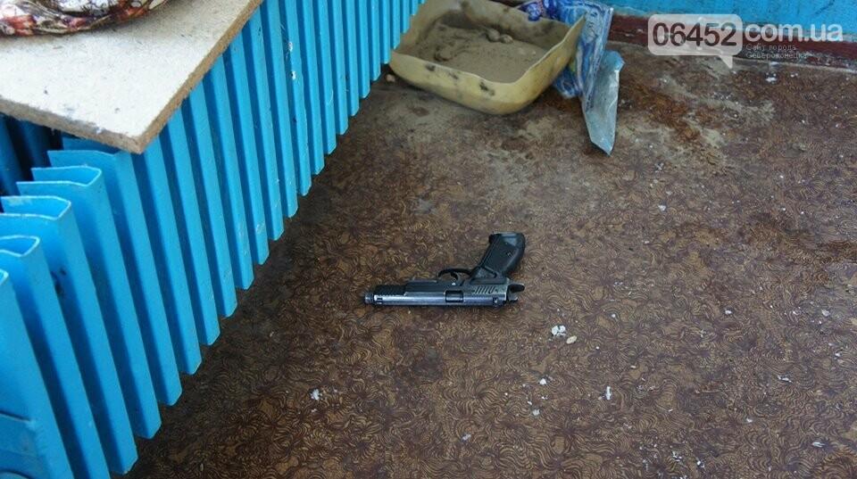 В Северодонецке прошли учения по освобождению заложников (фото), фото-6
