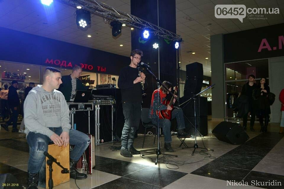 У СЄВЄРОДОНЕЦЬКУ ПРОЙШОВ МУЗИЧНИЙ КОНЦЕРТ «MUSICAL HEARTS», фото-5