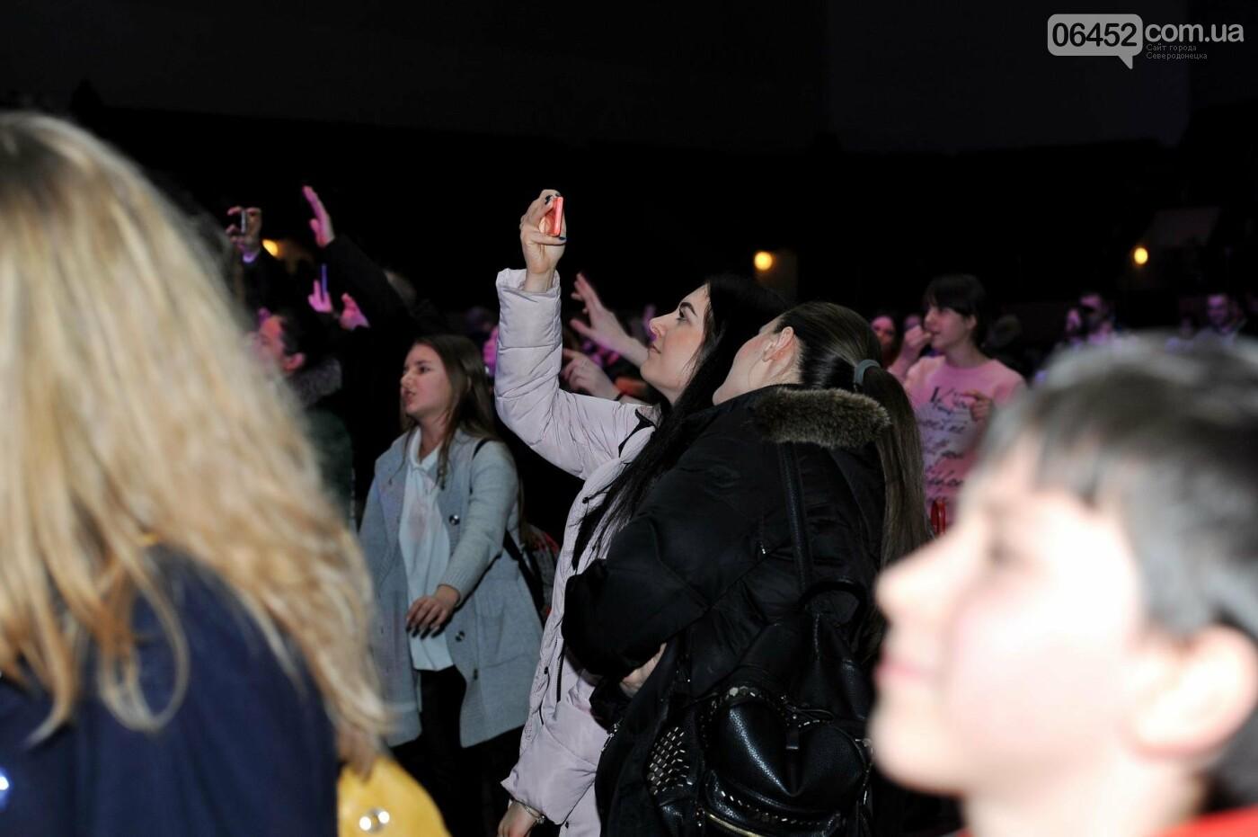 В Северодонецке выступили MOZGI: как это было, фото-20